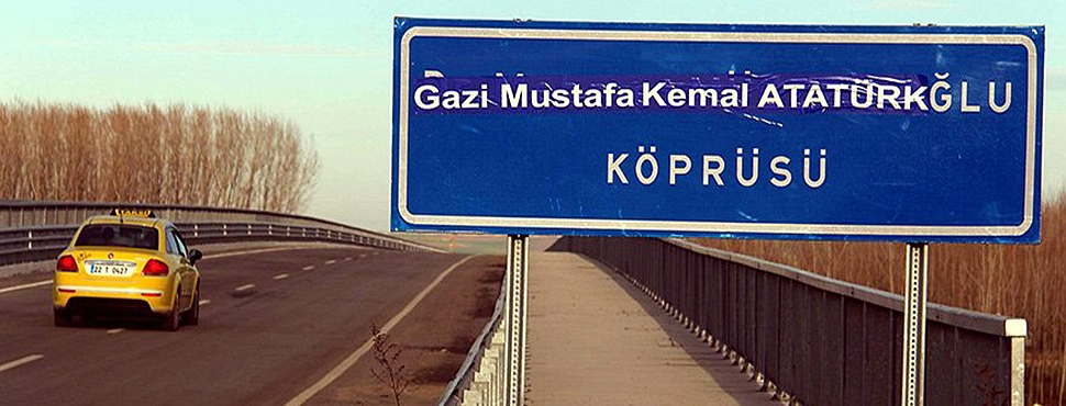 Köprünün Adını Değiştirmek İstediler Ama…