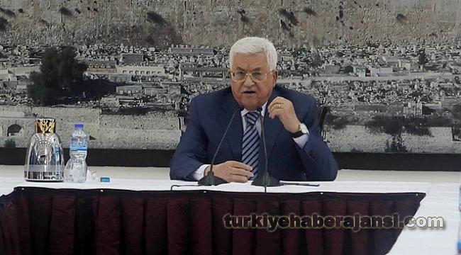 'Kudüs, Filistin Devletinin Ebedi Başkentidir'