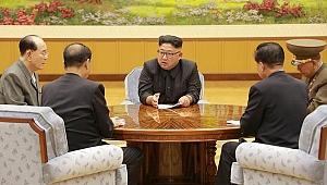 Kuzey Kore'den ABD'ye: Savaş Eylemi Sayarız