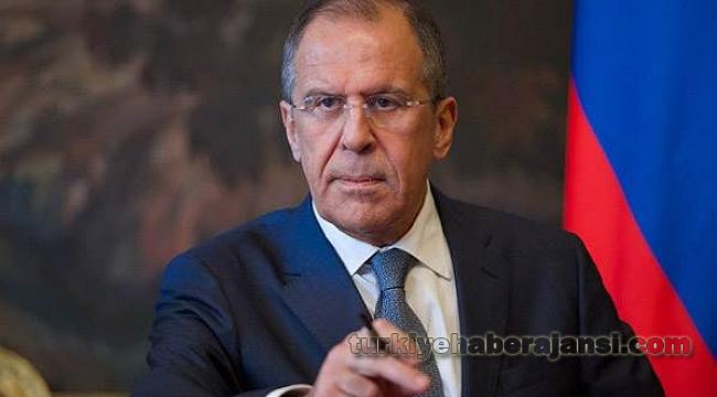 Lavrov: İlk Kurbanlar Bu İki Ülke Olur!