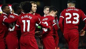 Liverpool'un Acıması Yok: 7-0