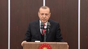 Noktayı Koydu: Erdoğan'dan 'Lozan' Açıklaması!