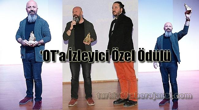 'OT''a Özel Ödül