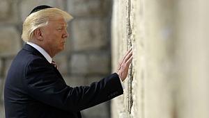 Patrikler ve Başpapazlardan Trump'a Kudüs Mesajı