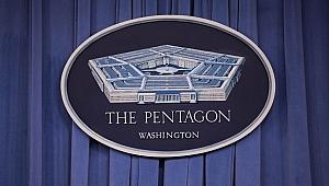 Pentagon'dan Yeni PYD/PKK Açıklaması