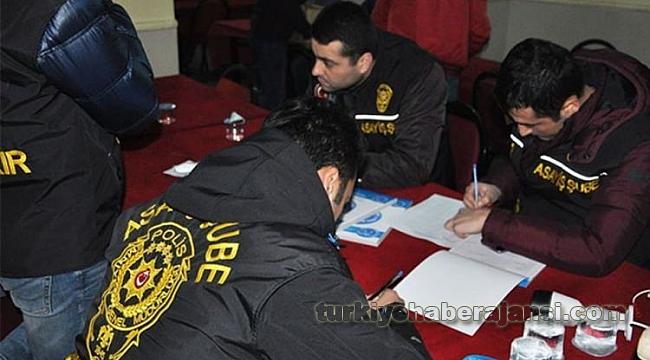 Polis Yakalamaktan Onlar Oynamaktan Bıkmadı