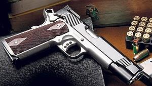 Silah Ruhsatında Özel Hastane Raporu Geçersiz
