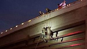 Şok Görüntü! Köprülerde Asılı 6 Ceset Bulundu