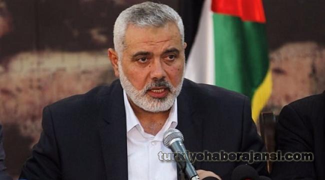 Trump'ın Kararına Hamas'tan İlk Açıklama