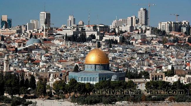 Trump'ın Kudüs Çıkışına Rusya'dan İlk Yorum