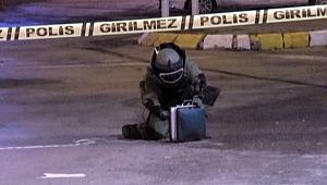 Üsküdar'da Bomba Paniği!