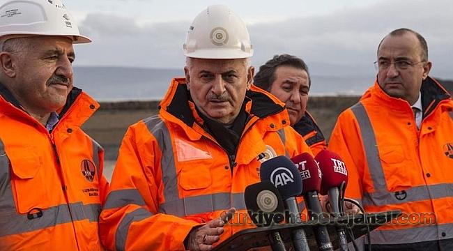 2023'te Bu Muazzam Eseri Çanakkale'mize, Türkiye'ye Kazandırıyoruz