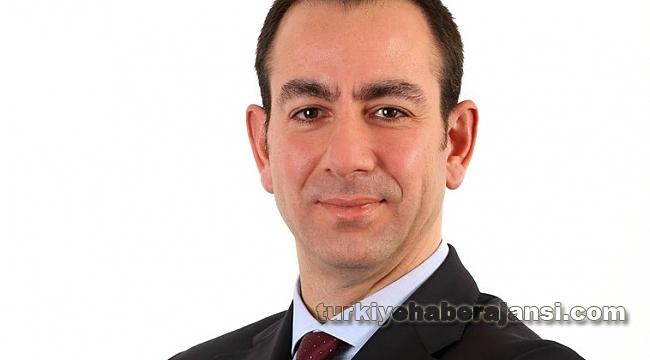 Ak Portföy Genel Müdürlük Görevine Mehmet Ali Ersarı Atandı