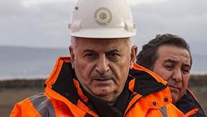 Başbakan, Zeytin Dalı Harekatı'nın Ekonomiye Etkisini Anlattı