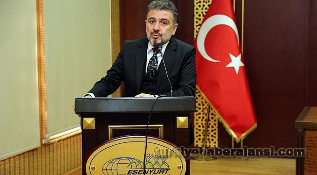 Başkan Alatepe İlk Meclis Toplantısını Yaptı