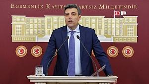 CHP'li Yılmaz; 'TSK, ÖSO İle Eş Tutulamaz'