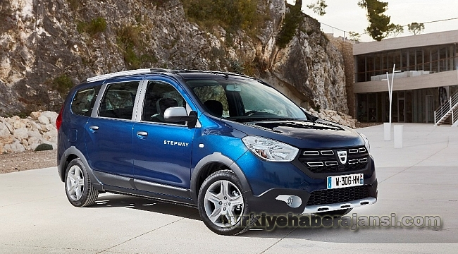 Dacia'da Özel Fırsatlar