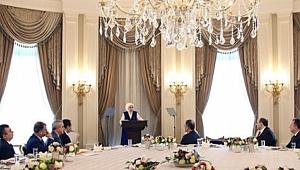 Emine Erdoğan, himayesinde 'Sıfır Atık Projesi'