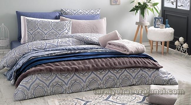 ENGLISH Home İle Yatak Odalarında İskandinav Şıklığı