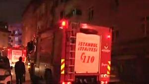 Esenyurt'ta Patlama Oldu, 7 Kişi Yaralandı