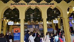 Şanlıurfa, İstanbul'dan Dünyaya Tanıtılıyor