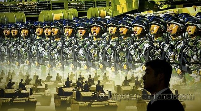 Şi Cinping'dan 'Savaşa ve Ölmeye Hazır Olun' Emri!