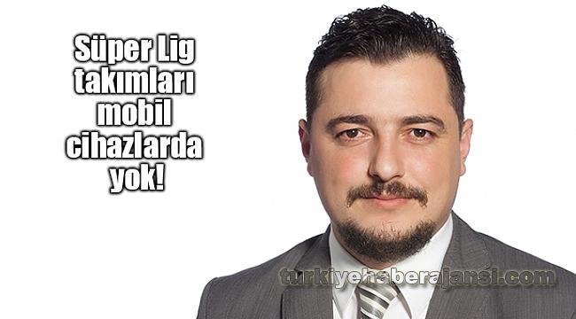 Süper Lig'e Güncelleme Gelmedi!
