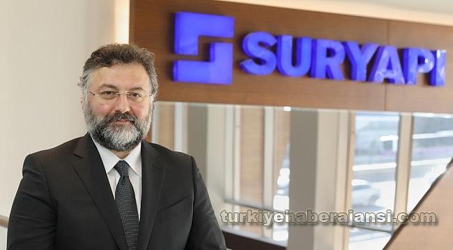 Sur Yapı'nın 2018 Portföyü 11 Milyar TL