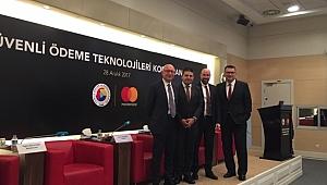 TOBB ve Mastercard'dan Güvenli Ödeme Teknolojileri Konferansı