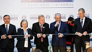 Yıldırım, 'Türkiye, Eski Türkiye Değil'