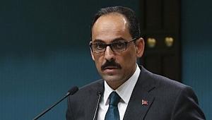 'Zeytin Dalı, Terör Örgütüne Karşı Yapılan Bir Operasyondur'