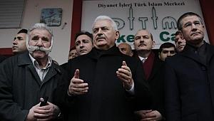 Almanya-Türkiye İlişkileri Düzeliyor mu?
