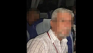 CHP'li Eski Yönetici, Tacizden Tutuklandı