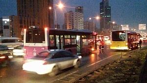 Gebze-Harem Şoförü, ÖHO Şoförüne Kurşun Yağdırdı