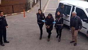 HDP Eski İlçe Eş Başkanı Tutuklandı