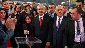 Kılıçdaroğlu 790, İnce447