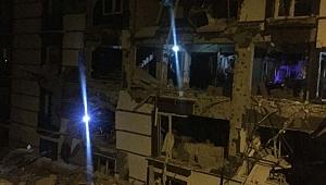 Kırıkkale'de Dogalgaz Patlaması: 10 Yaralı