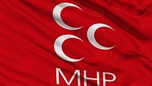 MHP'li İlçe Başkanına 10 Ay Hapis Cezası