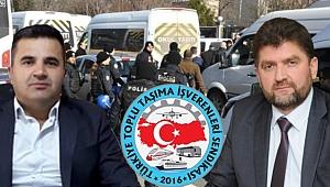 '500 Yeni C Plakaya TTİŞVEREN Sendikası Müdahil Oldu