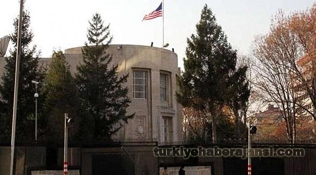 ABD'den Kritik Büyükelçilik Açıklaması
