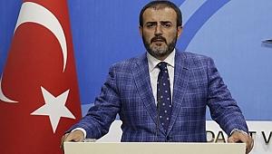 AKP'den Kılıçdaroğlu'nun Sözlerine İlk Tepki
