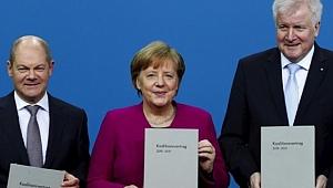 Almanya'dan Türkleri Korkutan Açıklama
