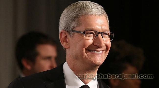 Apple 1 Trilyon Dolara Koşuyor!
