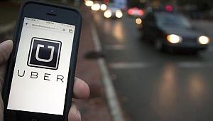Bakan Tüfenkçi'den Uber Açıklaması