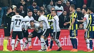 Beşiktaş'ın Yıldızı Quaresma'ya Kötü Haber