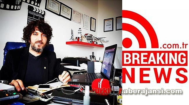 Breaking News Türkiye Yayında