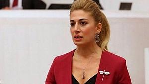 CHP'li Engin: Belli ki AKP'nin Etekleri Tutuşmuş