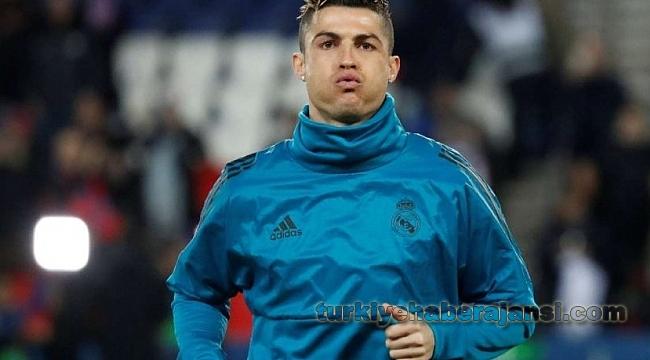 Cristiano Ronaldo'nun Hapis Korkusu