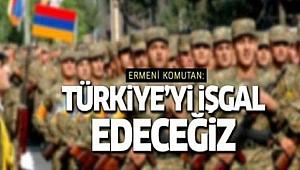 Ermeni Komutan'dan Kin Dolu Açıklama