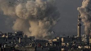 Esad Rejimi Pazar Yerini Vurdu: Çok Sayıda Ölü Var